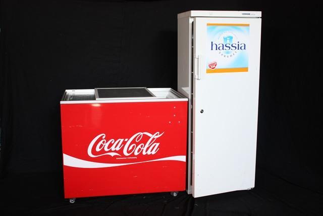 Getränkekühltruhen- und-Schränke